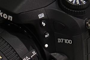 Nikon D7100, alcune immagini dal Photoshow