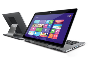 Acer Aspire R7, notebook Full HD Ezel