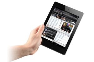 Acer Iconia A1, l'anti iPad mini
