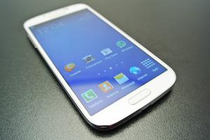 Samsung Galaxy S4, alcune immagini
