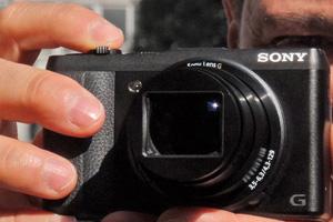 Alcuni scatti con la nuova Sony Cyber-shot HX50
