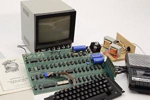 Apple 1, alcune immagini del primo sistema Apple