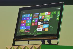 Acer @ Computex 2013