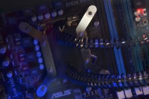 Silverstone, case Mammoth e accessori vari al Computex 2013