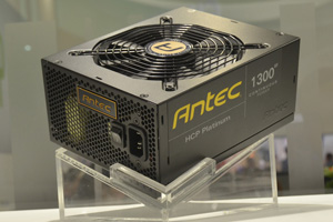 Antec, case Nineteen Hundred e altri accessori