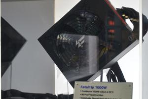 La gamma SSD e alimentatori di OCZ al Computex