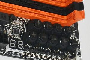 Nuove schede madri Gigabyte serie GA-Z87X-OC